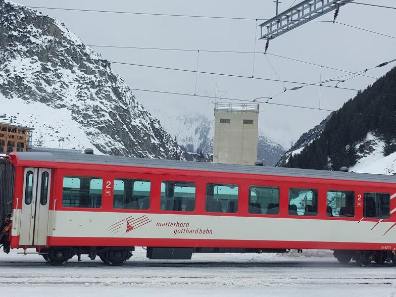 New Year Switzerland Trip Planning2017/2018