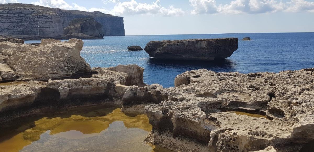 Malta – October2018
