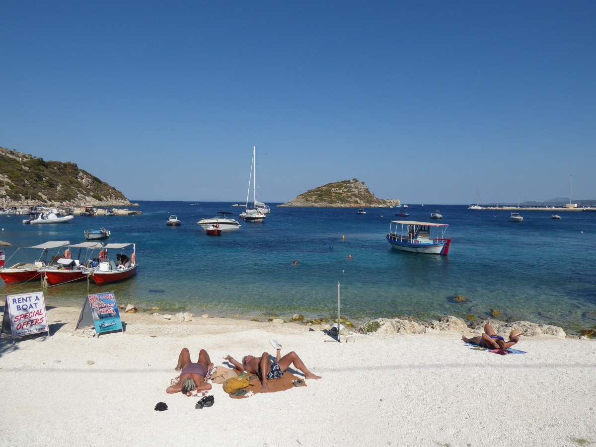 Travelling to Zante After the Travel Ban…What toexpect