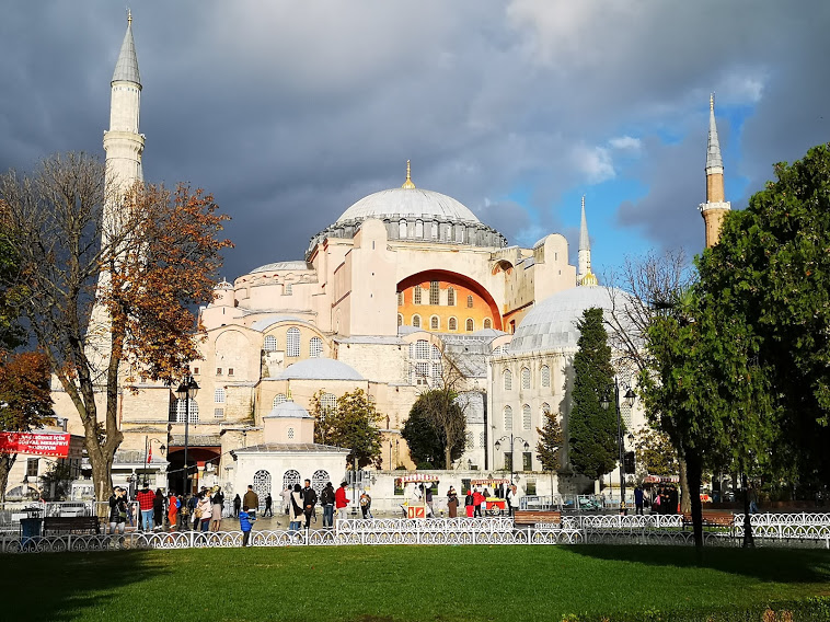 Istanbul – One City, Two Continents