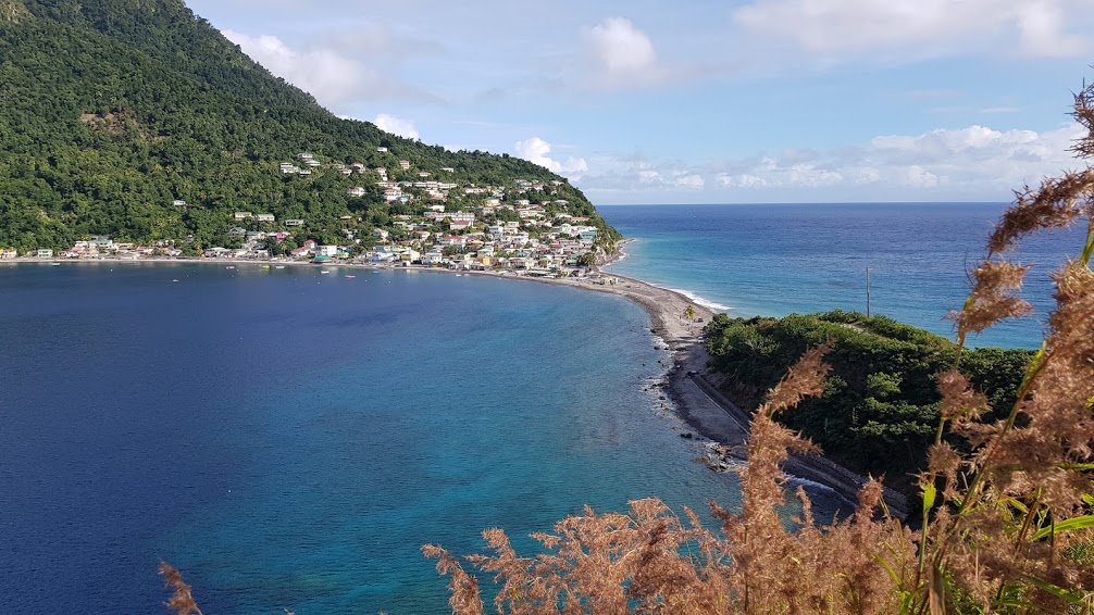 Dominica – The Nature Island 2020-2021