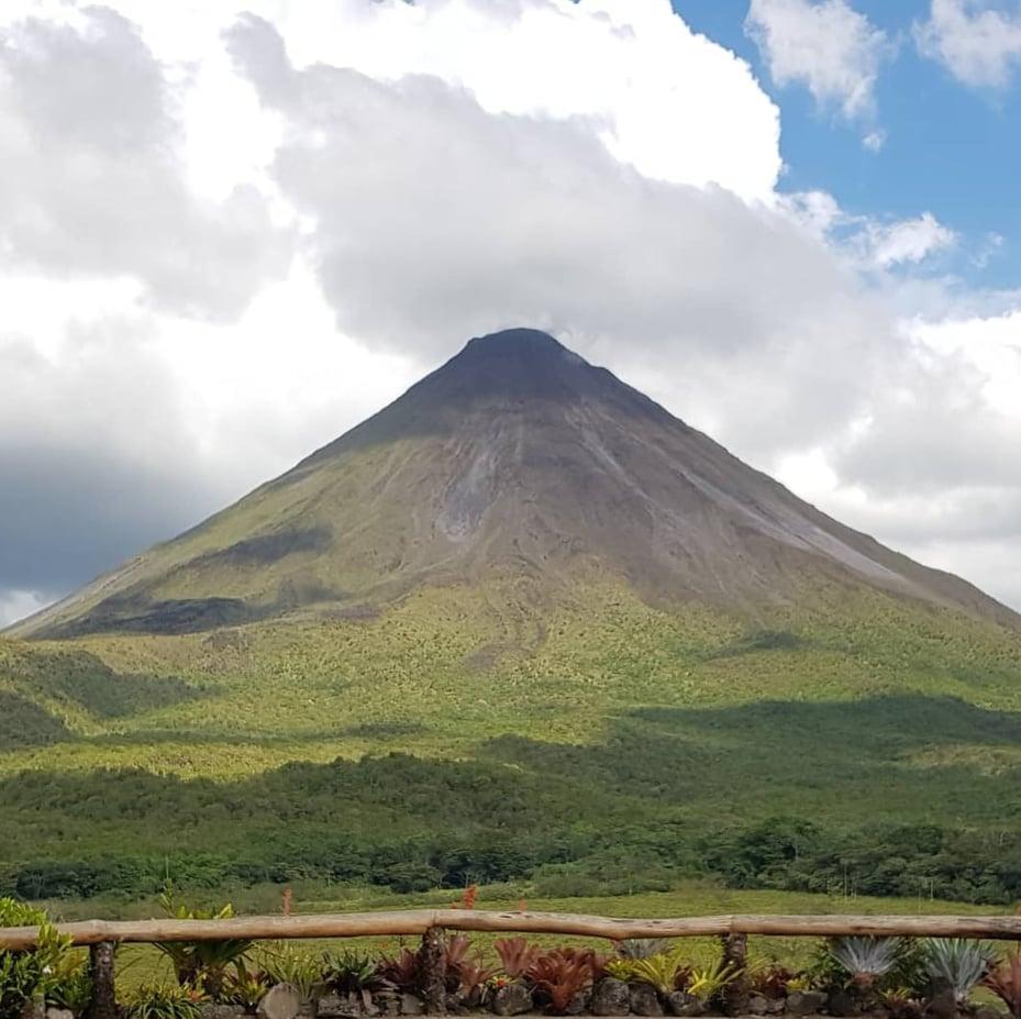 Costa Rica 2021 – La Fortuna andArenal