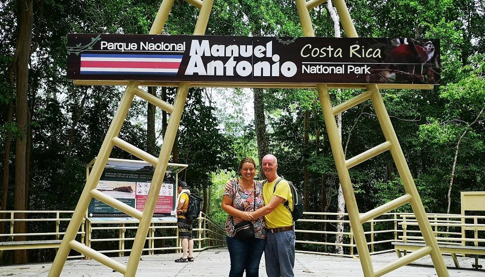 Costa Rica 2021 – Quepos & ManuelAntonio