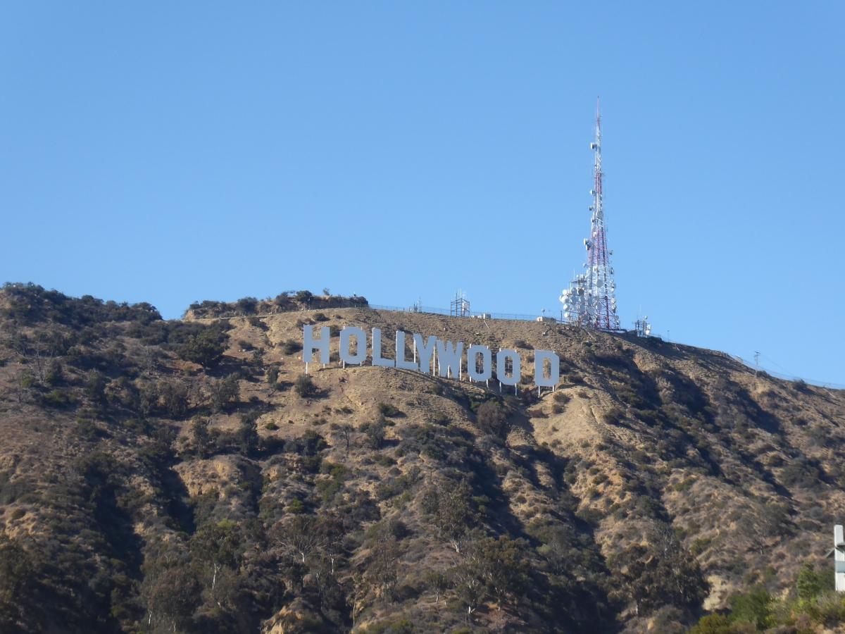 Los Angeles 2021 – Hollywood & BeverlyHills
