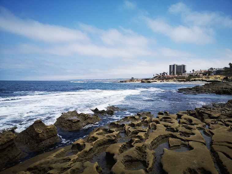 A Day in San Diego – July2021