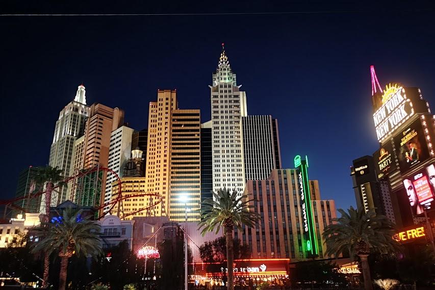 Las Vegas – July2021