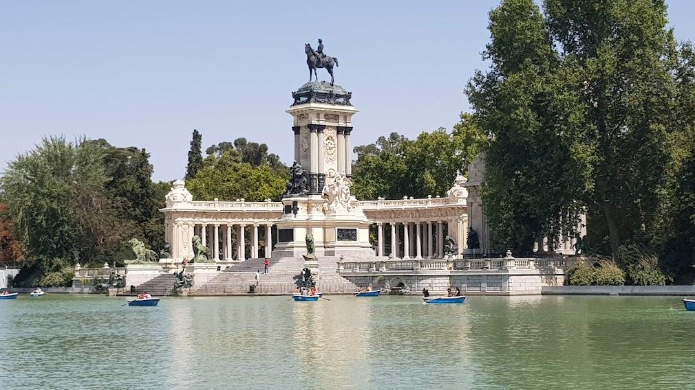 Madrid – August,2021
