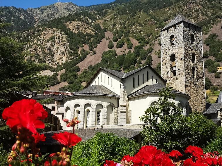 Andorra – August,2021