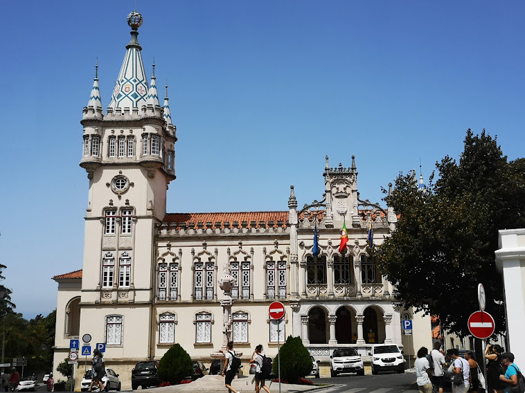 Portugal II –Sintra