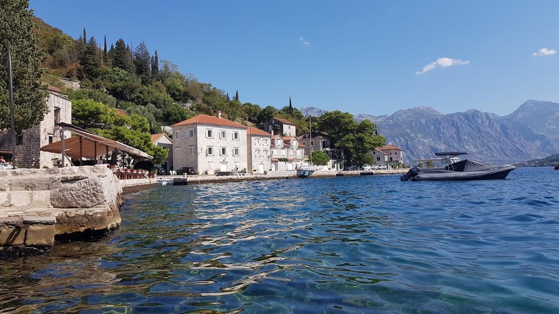 Montenegro – The Coast – September2021
